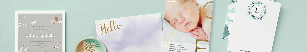 Tiny Prints Coupons, Promo Codes & Cash Back