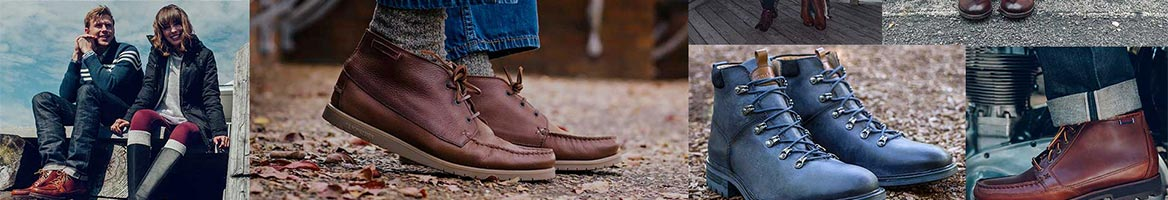Sebago Coupons, Promo Codes & Cash Back