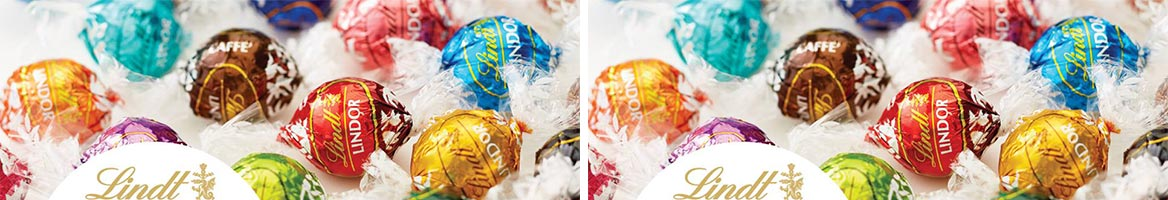 Lindt Chocolate Coupons, Promo Codes & Cash Back
