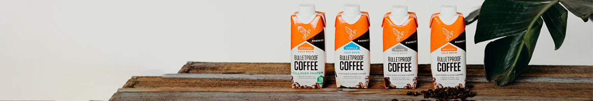Bulletproof Coffee Coupons, Promo Codes & Cash Back