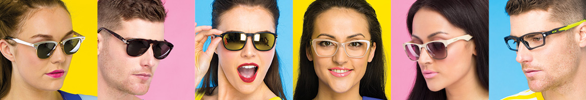 SmartBuyGlasses Coupons, Promo Codes & Cash Back