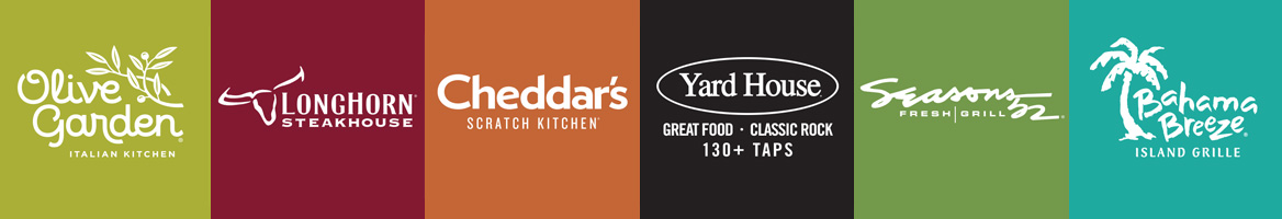Darden Restaurants Coupons, Promo Codes & Cash Back