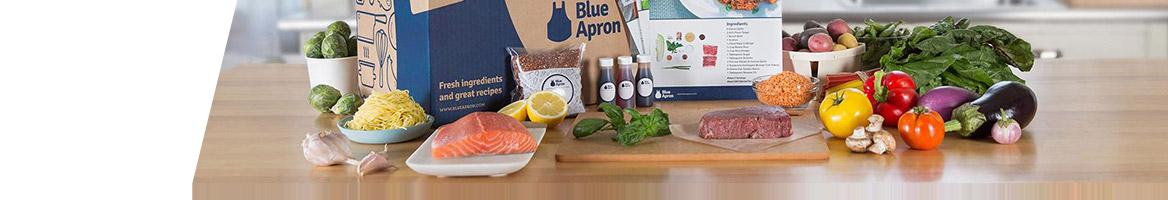 Blue Apron Coupons, Promo Codes & Cash Back