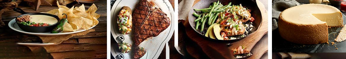Saltgrass Steak House Coupons, Promo Codes & Cash Back