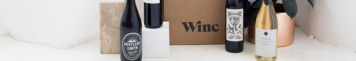 Winc Coupons, Promo Codes & Cash Back