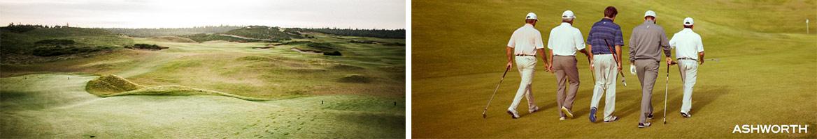 Ashworth Golf Coupons, Promo Codes & Cash Back