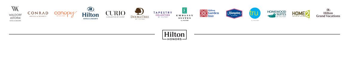 Hilton Coupons, Promo Codes & Cash Back
