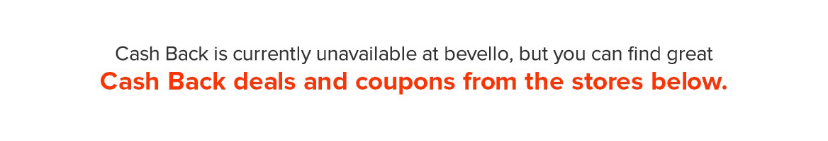 bevello Coupons, Promo Codes & Cash Back