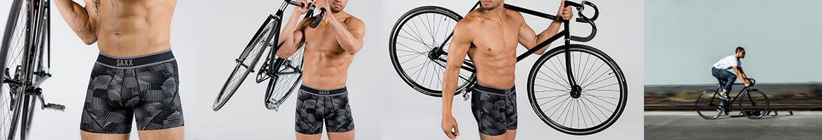 SAXX Underwear Coupons, Promo Codes & Cash Back