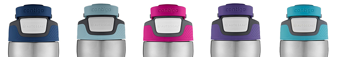 Contigo Coupons, Promo Codes & Cash Back