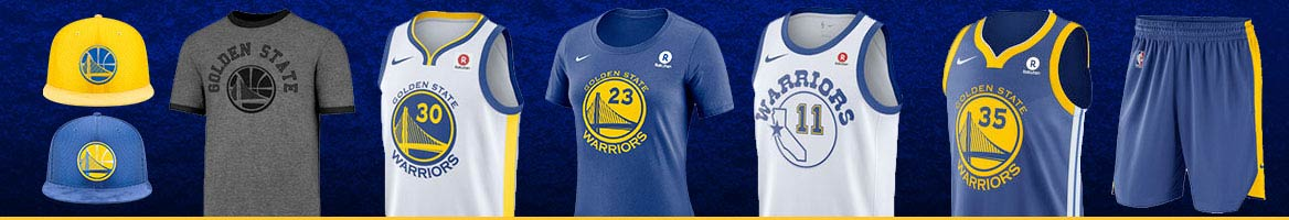 Golden State Warriors Team Store Coupons, Promo Codes & Cash Back