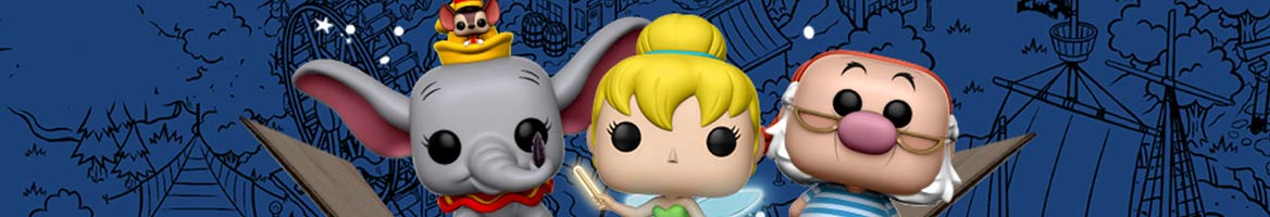 Funko Coupons, Promo Codes & Cash Back