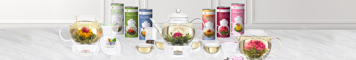 Teabloom Coupons, Promo Codes & Cash Back