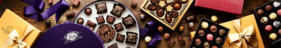 Simply Chocolate Coupons, Promo Codes & Cash Back