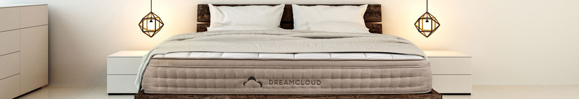 Dreamcloud Mattress Coupons, Promo Codes & Cash Back