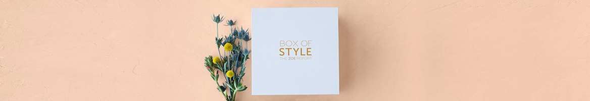 Box Of Style Coupons, Promo Codes & Cash Back