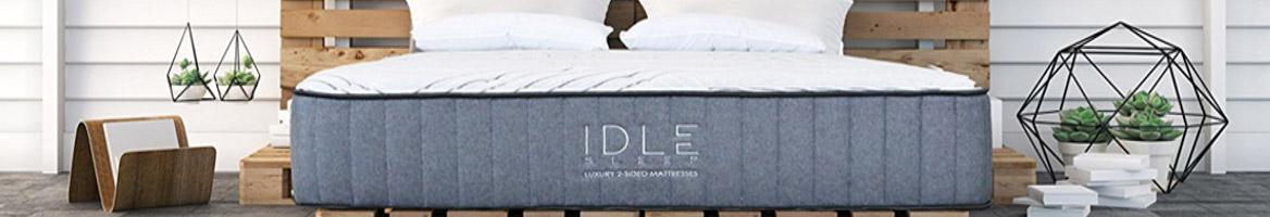 IDLE Sleep Coupons, Promo Codes & Cash Back