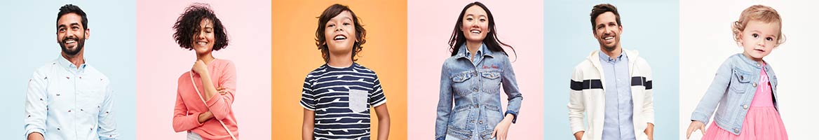 Old Navy Coupons, Promo Codes & Cash Back