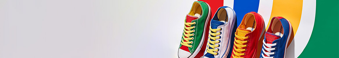 Converse Coupons, Promo Codes & Cash Back
