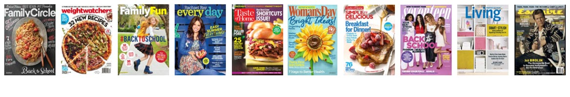 Best Deal Magazines Coupons, Promo Codes & Cash Back