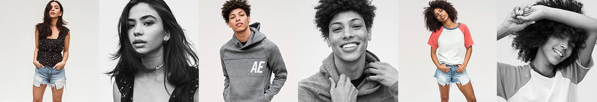 American Eagle Outfitters Coupons, Promo Codes & Cash Back