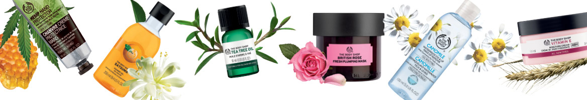 Image result for the body shop