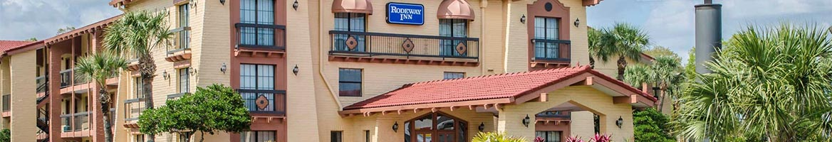 Rodeway Inn by Choice Hotels Coupons, Promo Codes & Cash Back