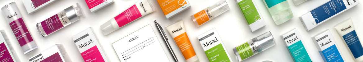 Murad Skin Care Coupons, Promo Codes & Cash Back