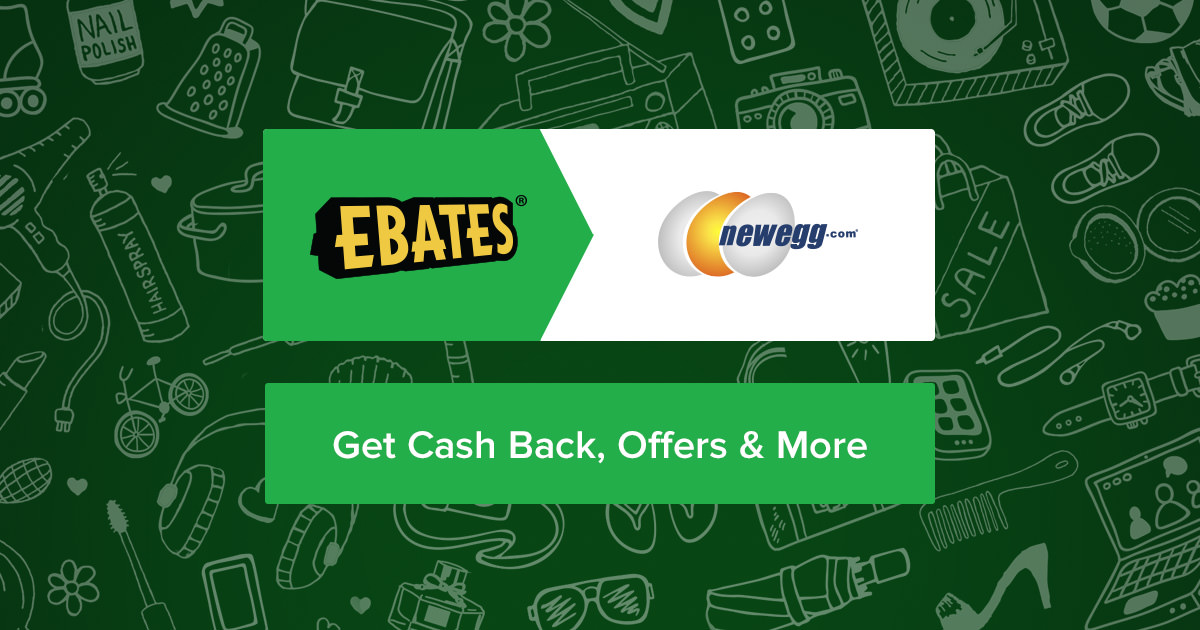 Up to 70 off newegg coupons promo codes 20 cash back fandeluxe Choice Image