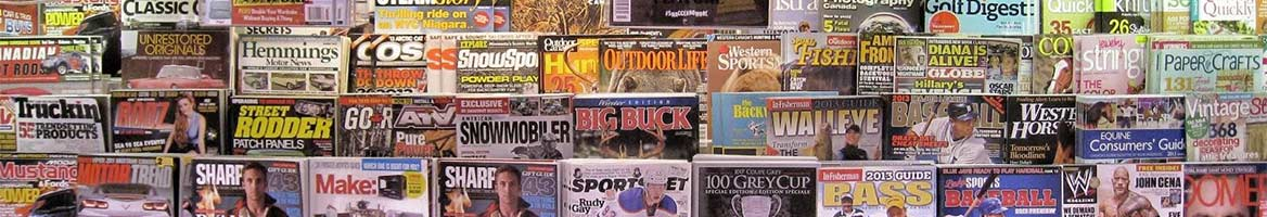 Magazine Discount Center Coupons, Promo Codes & Cash Back