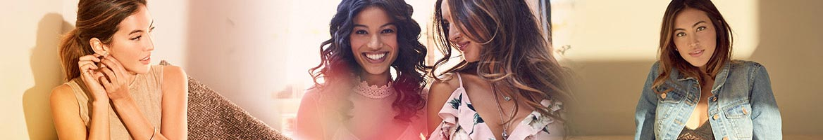 Charlotte Russe Coupons, Promo Codes & Cash Back