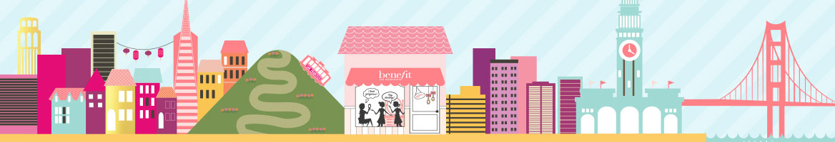 Benefit Cosmetics Coupons, Promo Codes & Cash Back