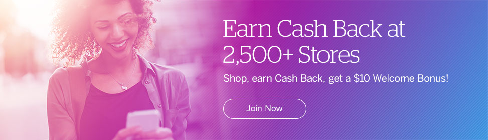 Ebates Coupons Deals Promo Codes Amp Cash Back