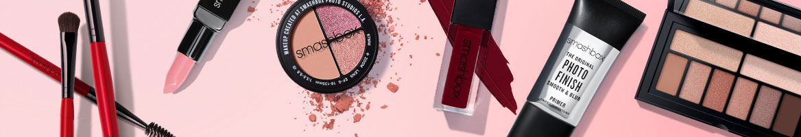 Smashbox Coupons, Promo Codes & Cash Back