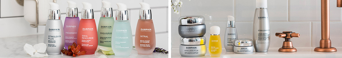 Darphin Coupons, Promo Codes & Cash Back