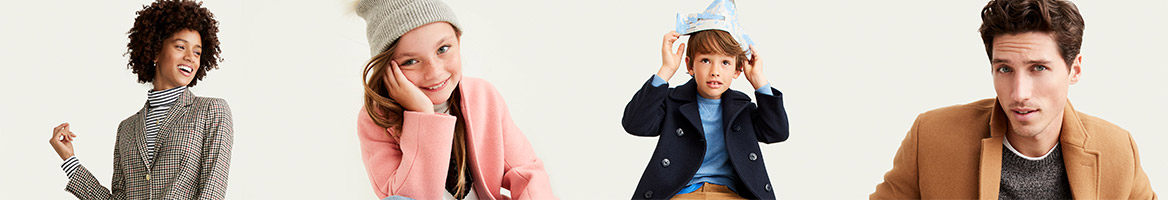 J.Crew Factory Coupons, Promo Codes & Cash Back