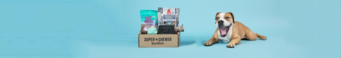 BarkBox Coupons, Promo Codes & Cash Back