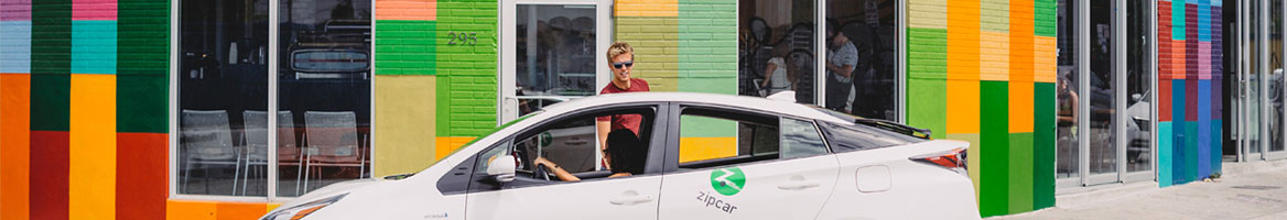 Zipcar Coupons, Promo Codes & Cash Back
