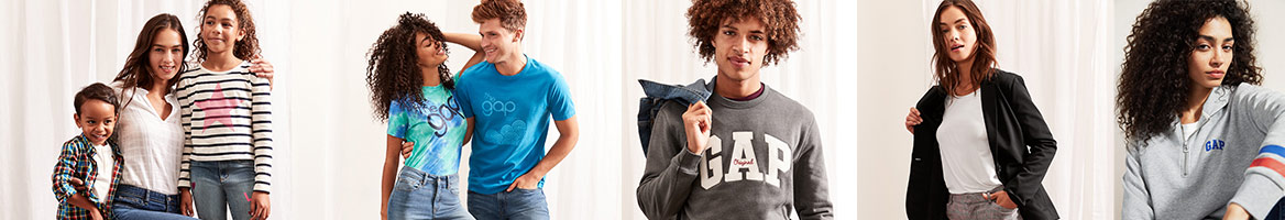 8737e10b60b3c Up to 70% Off Gap Factory Coupons, Promo Codes + 2.0% Cash Back