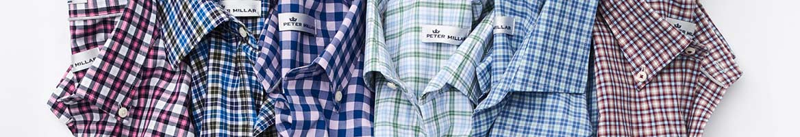 Peter Millar Coupons, Promo Codes & Cash Back