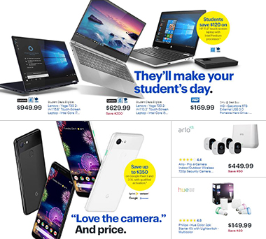 Up to $200 Off Best Buy Coupons, Promo Codes + 1 0% Cash Back