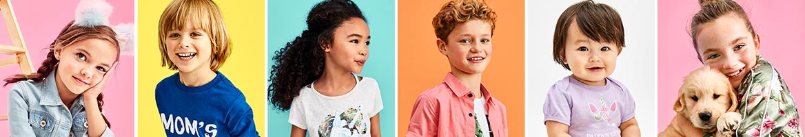 The Children's Place Coupons, Promo Codes & Cash Back