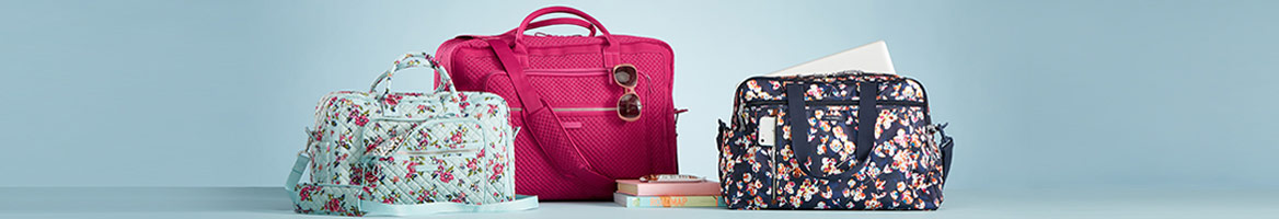 Vera Bradley Coupons, Promo Codes & Cash Back