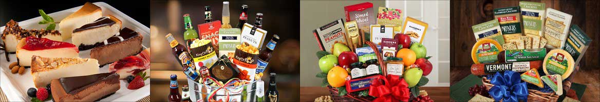 Gourmet Gift Baskets Coupons, Promo Codes & Cash Back