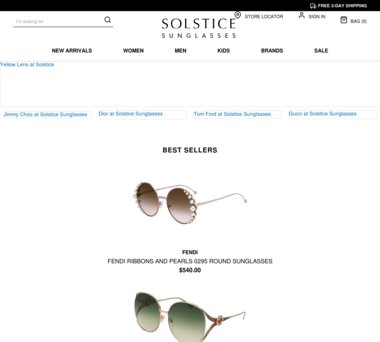 8a35b21cd5 Up to 30% Off Solstice Sunglasses Coupons