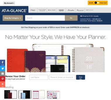 Up to 35 off at a glance coupons promo codes 275 cash back fandeluxe Gallery