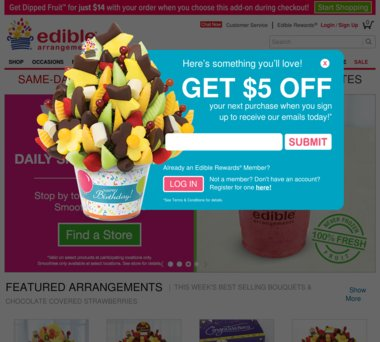 Up To 33 Off Edible Arrangements Coupons Promo Codes 1 0
