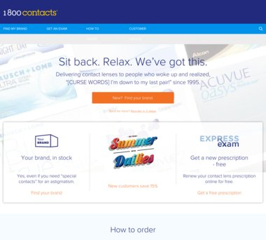 up to 20 off 1 800 contacts coupons promo codes 9 0 cash back