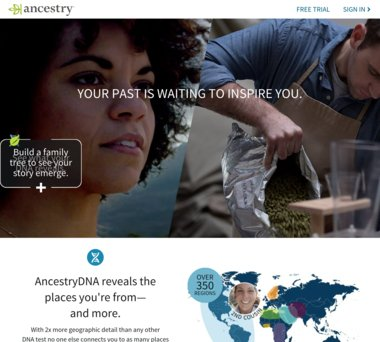 Up to $40 Off Ancestry com Coupons, Promo Codes + 7 5% Cash Back