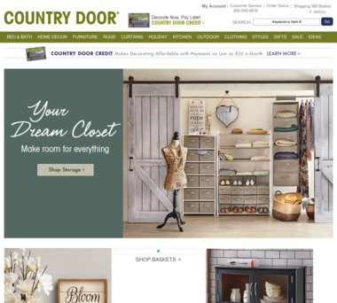 Up To 60 Off Country Door Coupons Promo Codes 25 Cash Back